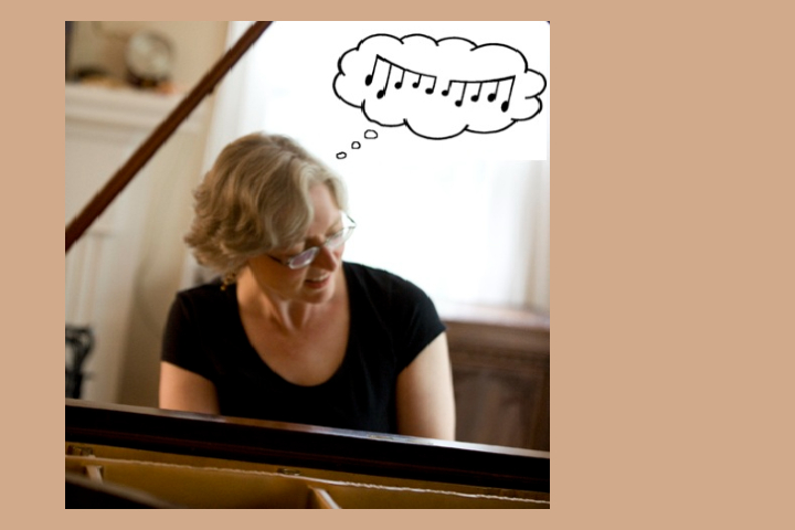 How to Think Like a Composer [composition workshop]