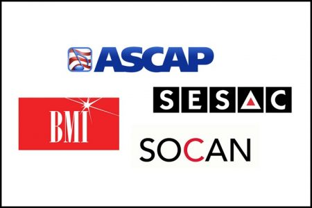 ASCAP Composer + BMI Lyricist. Yikes, what's a self-publisher to do?!