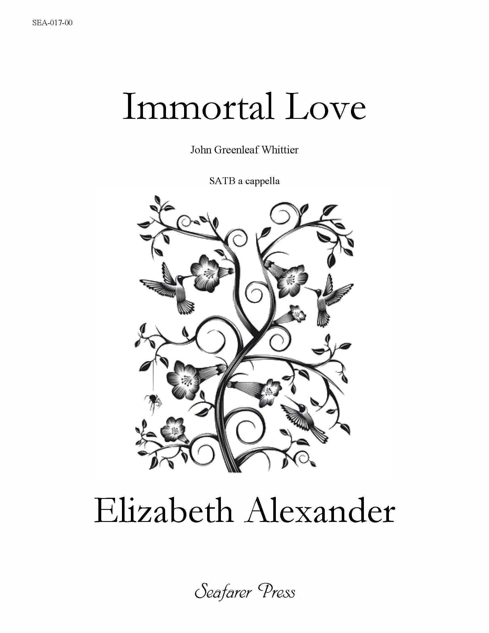 SEA-017-00 - Immortal Love
