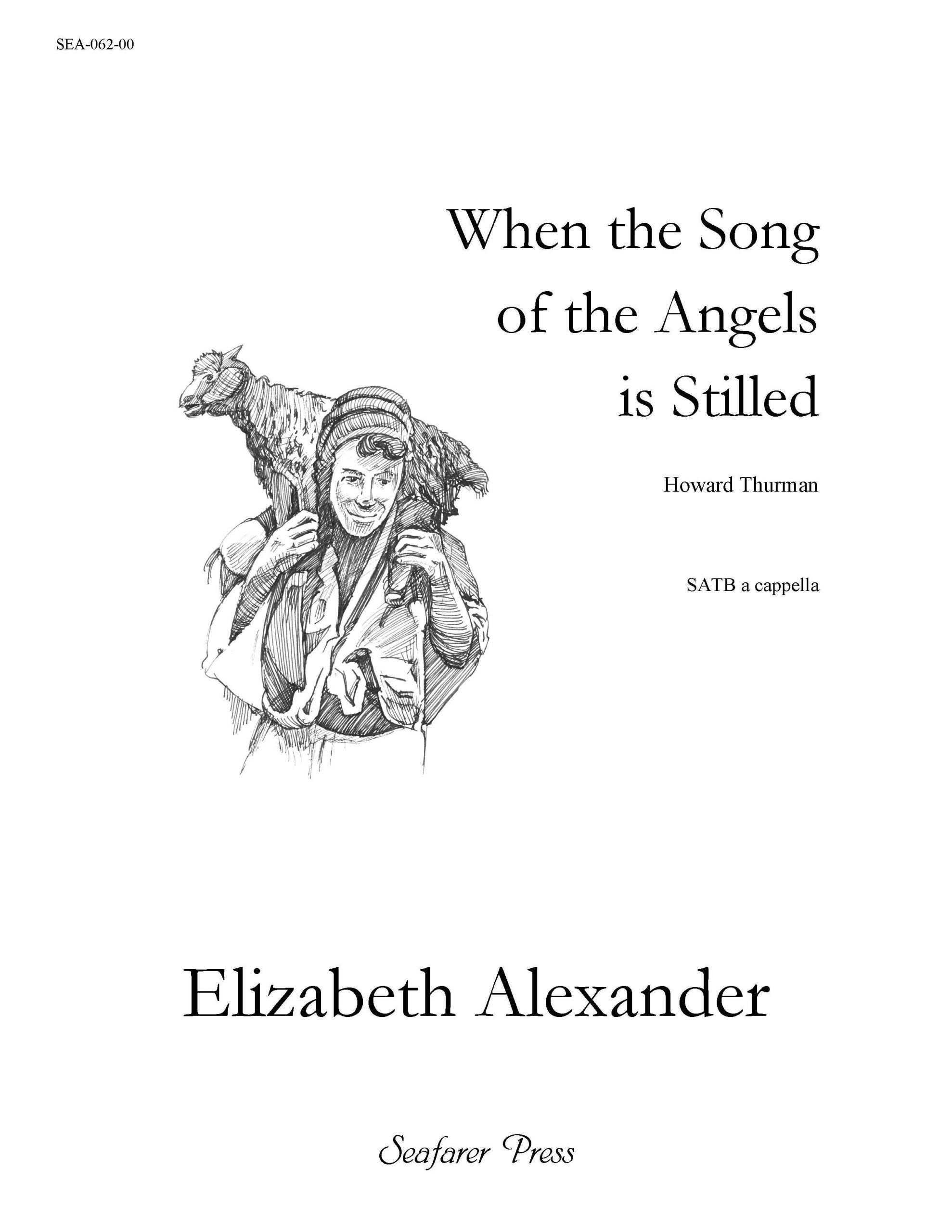 SEA-062-00 - When the Song of the Angels Is Stilled