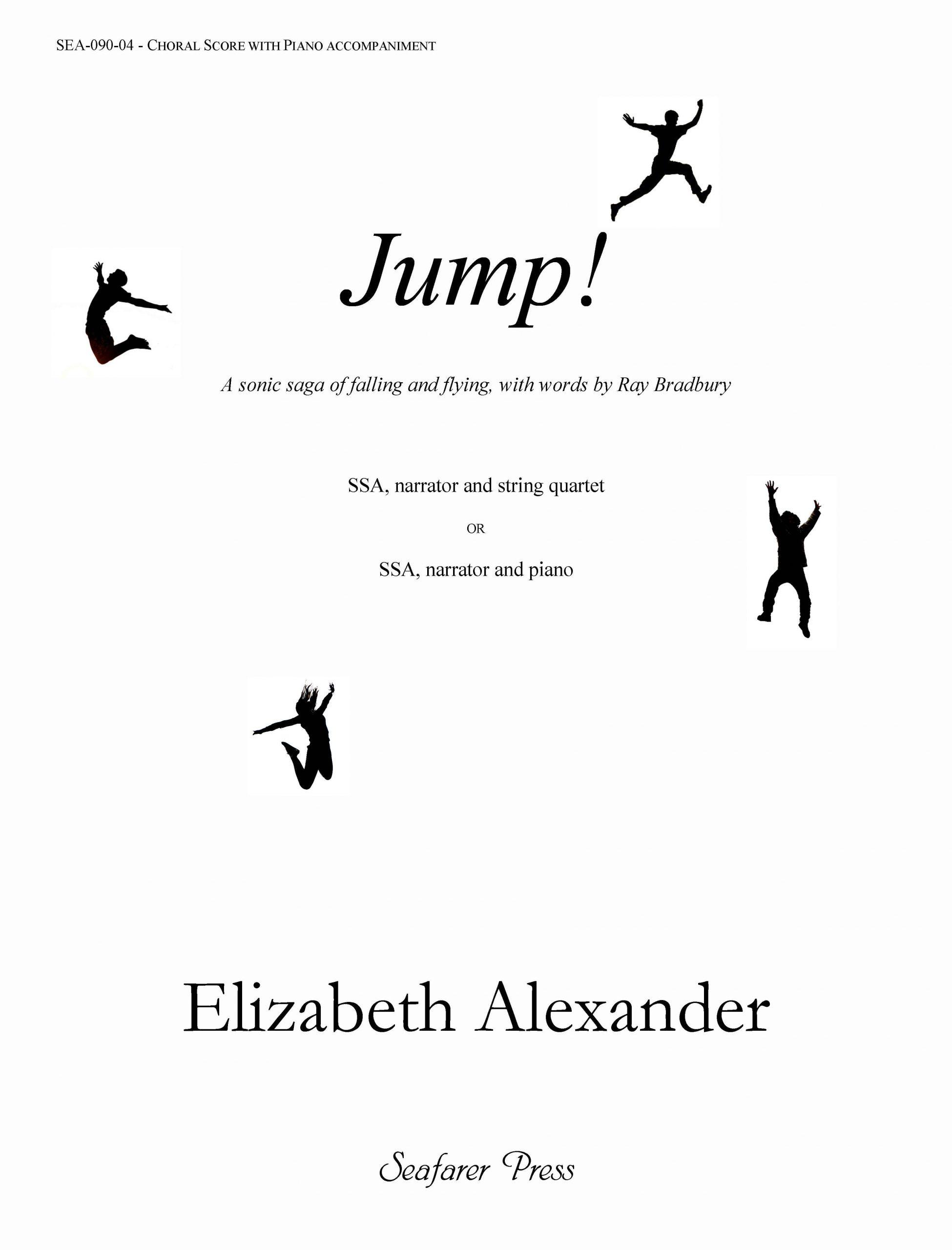 SEA-090-04 - Jump!