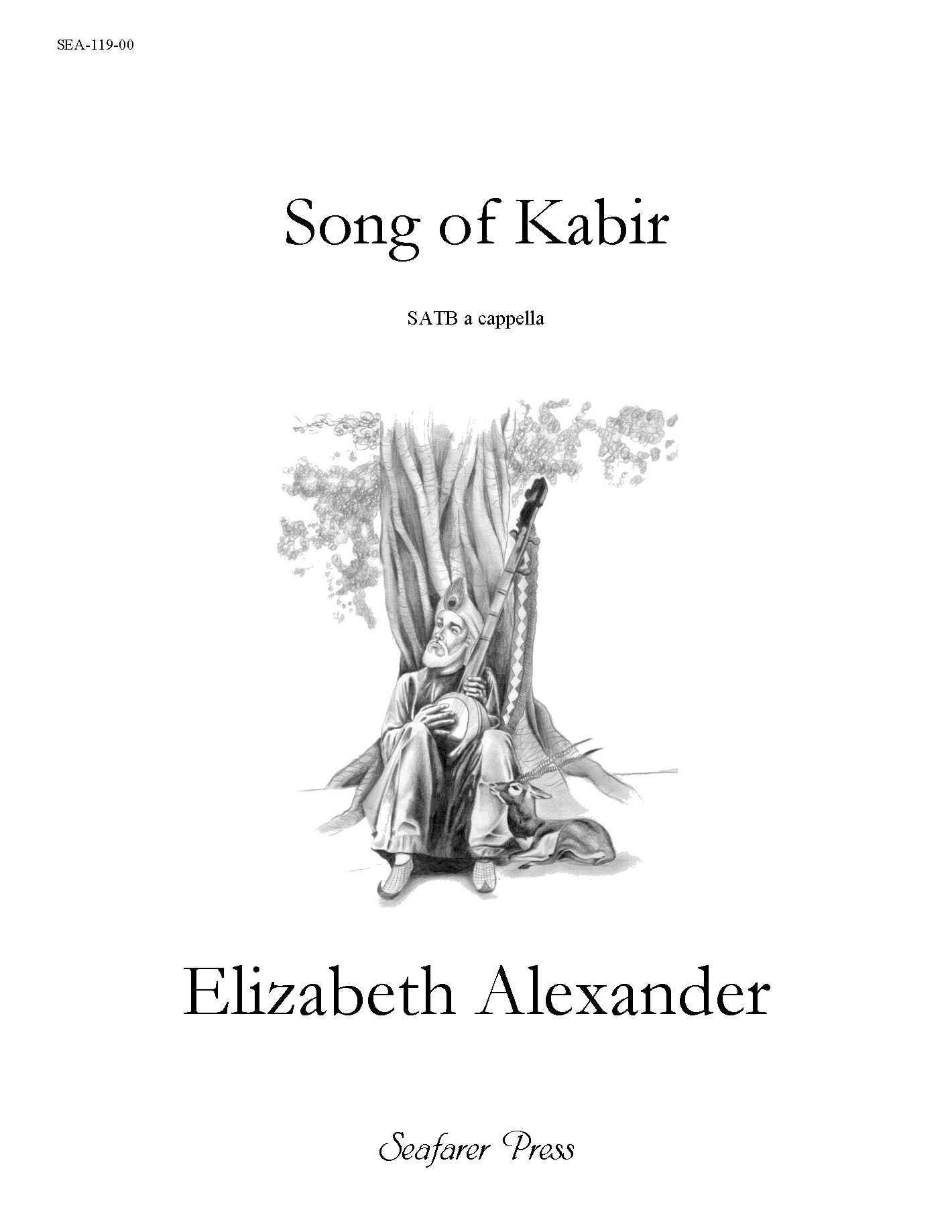 SEA-119-00 - Song of Kabir