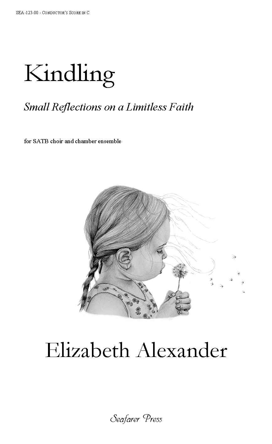 SEA-123-08R - Kindling: Small Reflections on a Limitless Faith