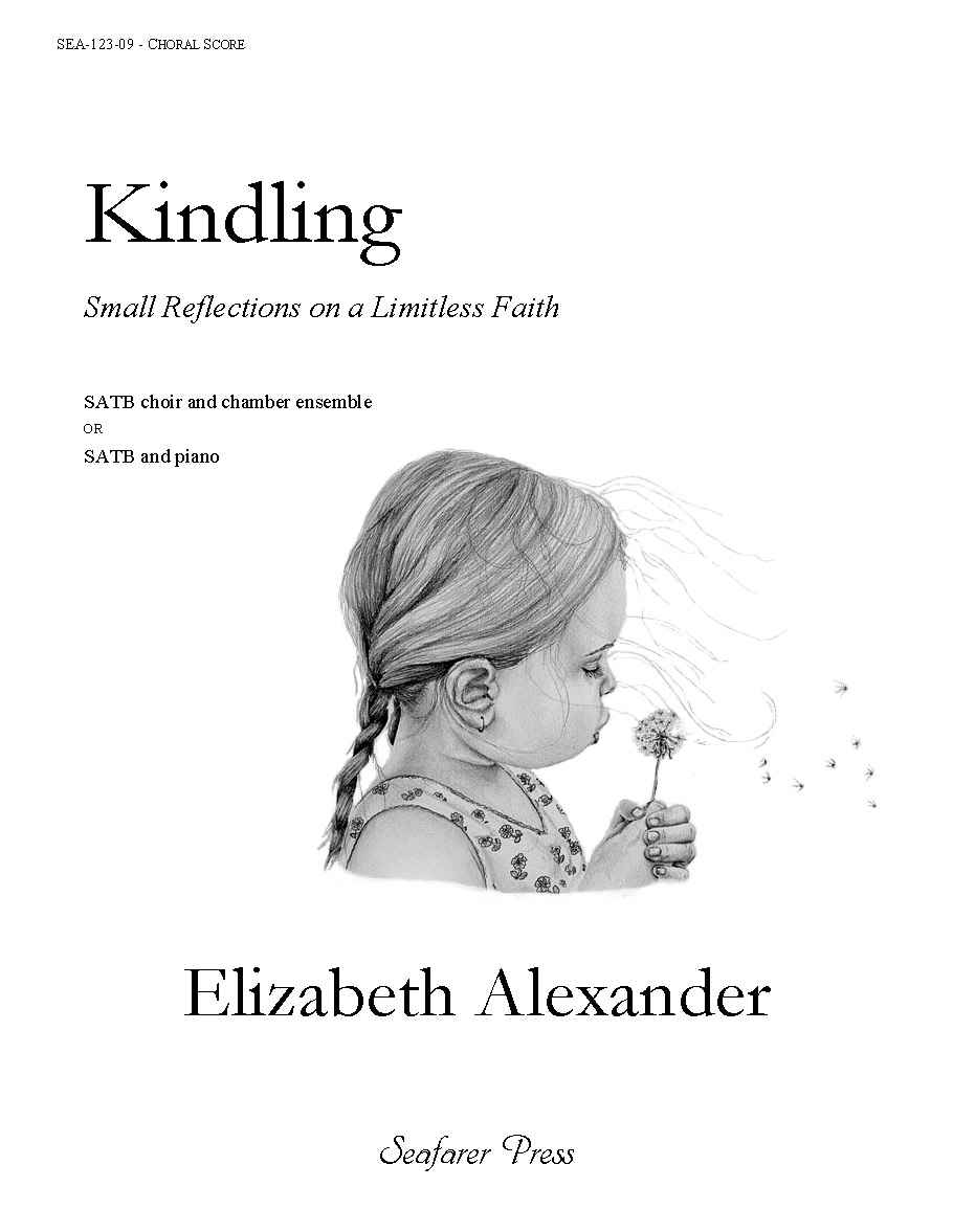 SEA-123-09 - Kindling: Small Reflections on a Limitless Faith