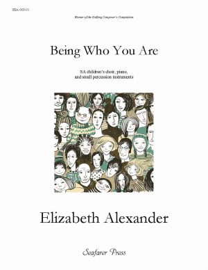 Being Who You Are