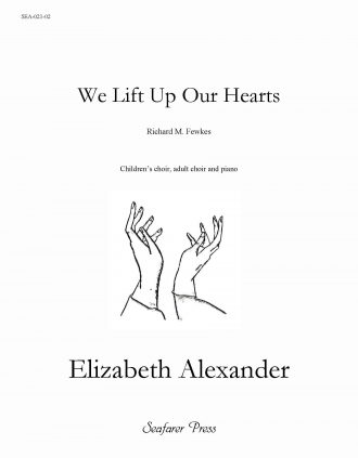 We Lift Up Our Hearts