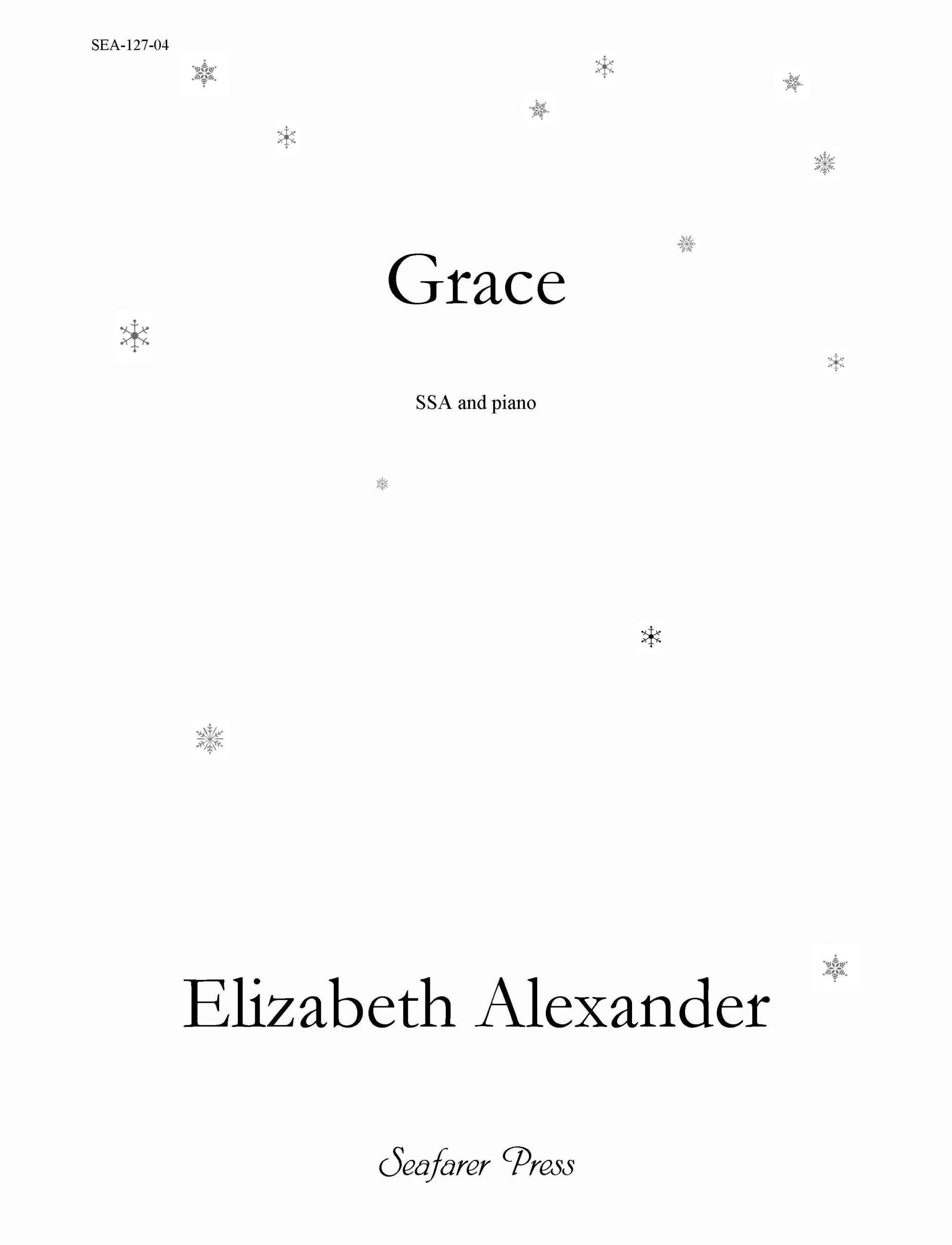 SEA-127-04 - Grace