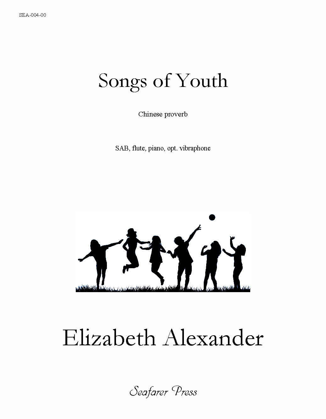 SEA-004-00 - Songs of Youth