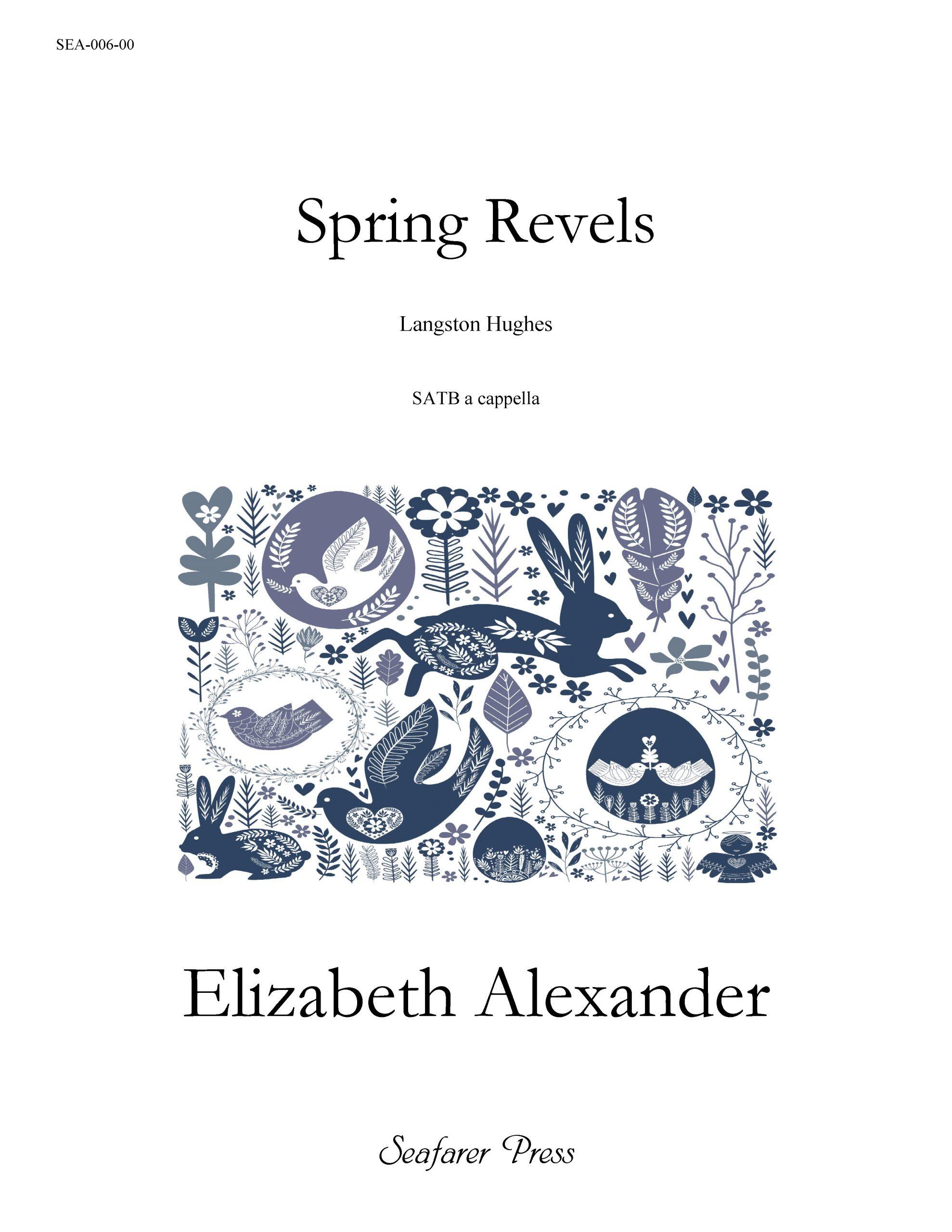 SEA-006-00 - Spring Revels
