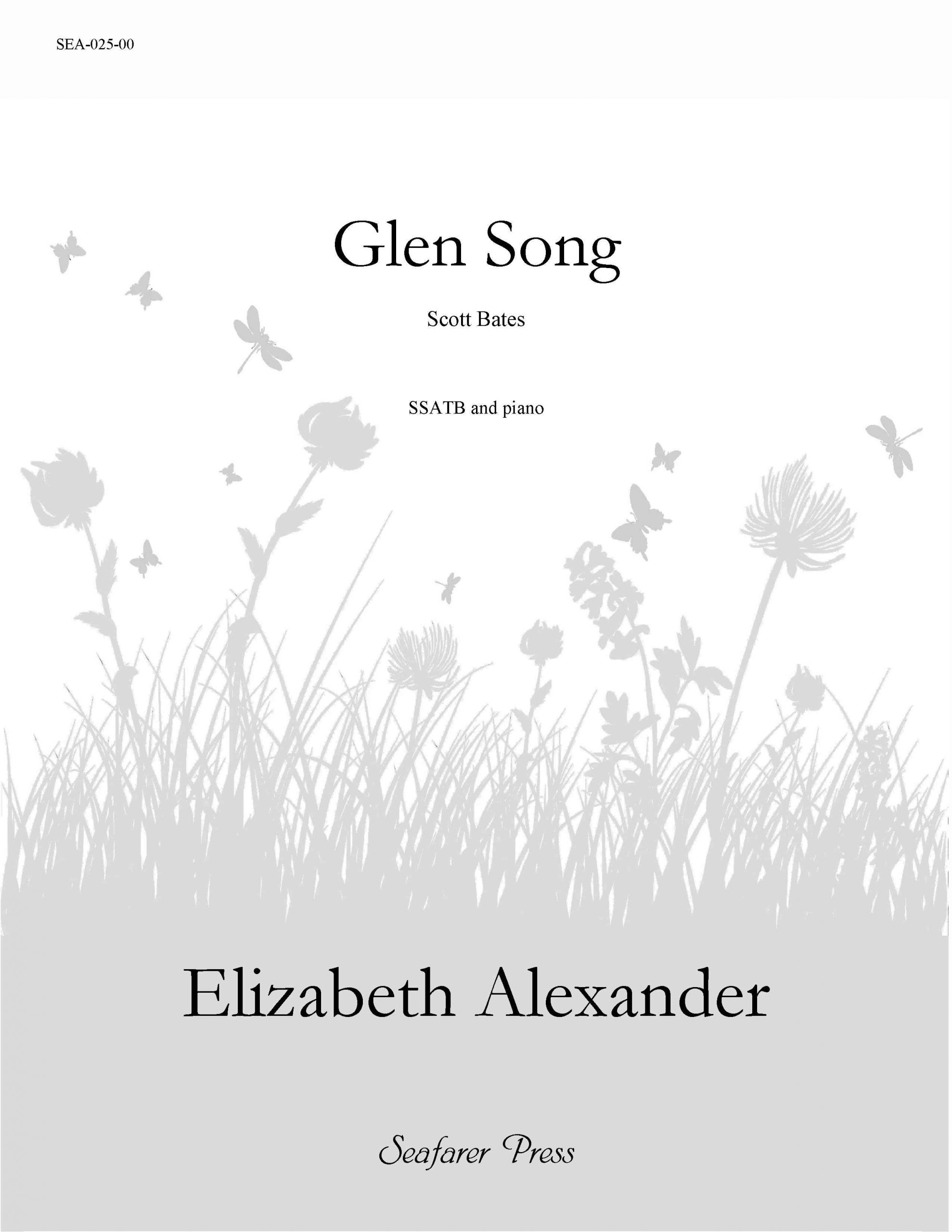 SEA-025-00 - Glen Song