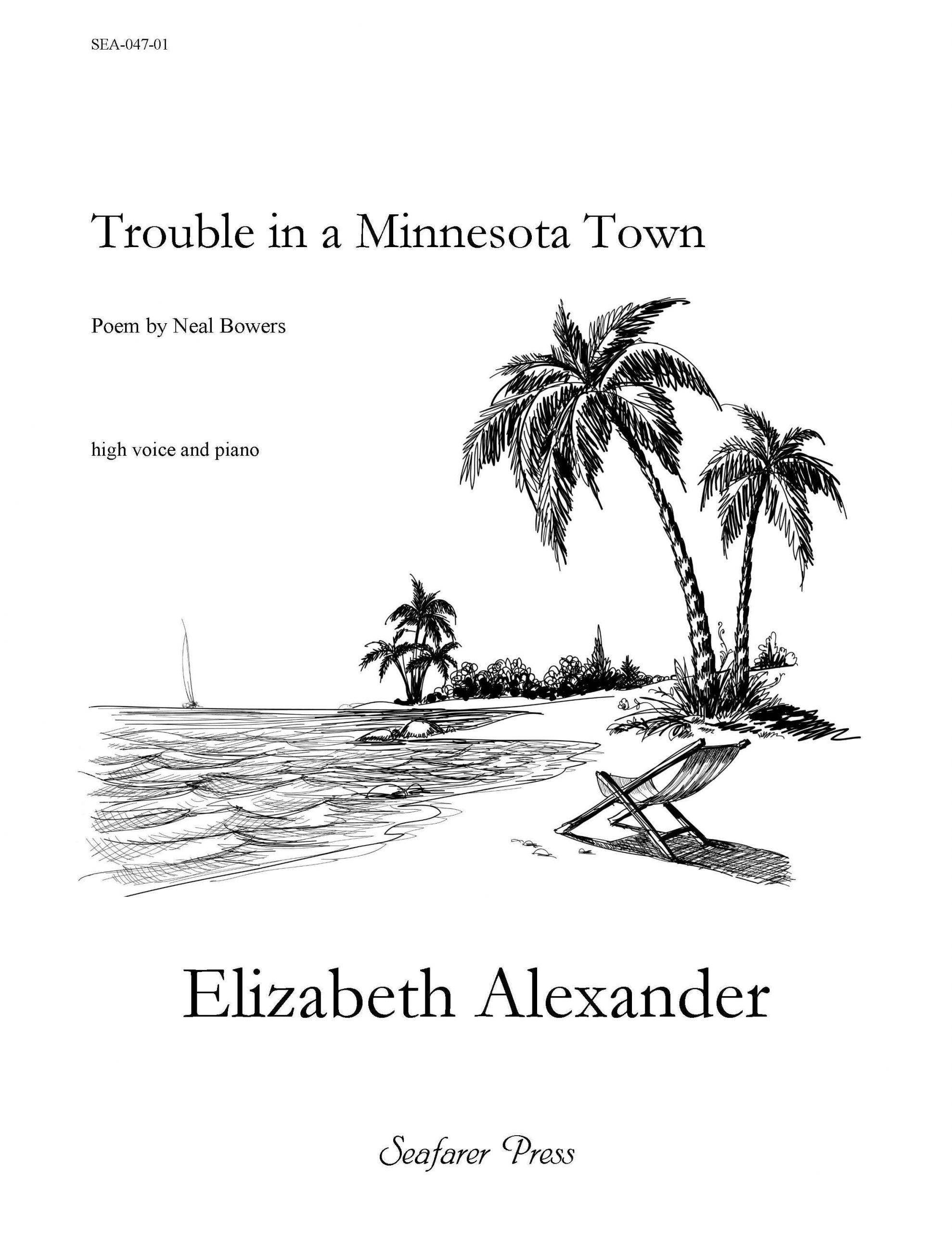 SEA-047-01 - Trouble in a Minnesota Town