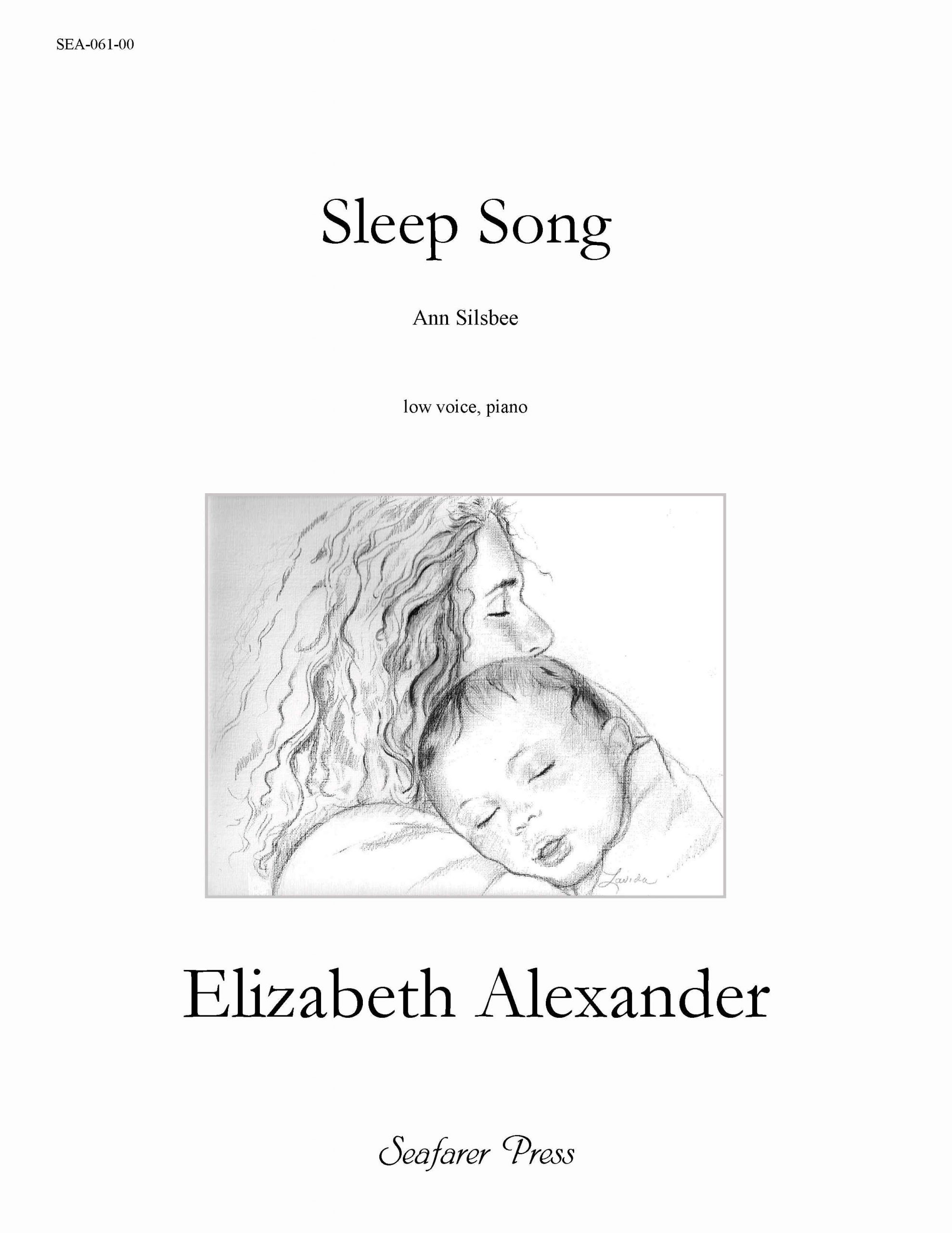 SEA-061-00 - Sleep Song