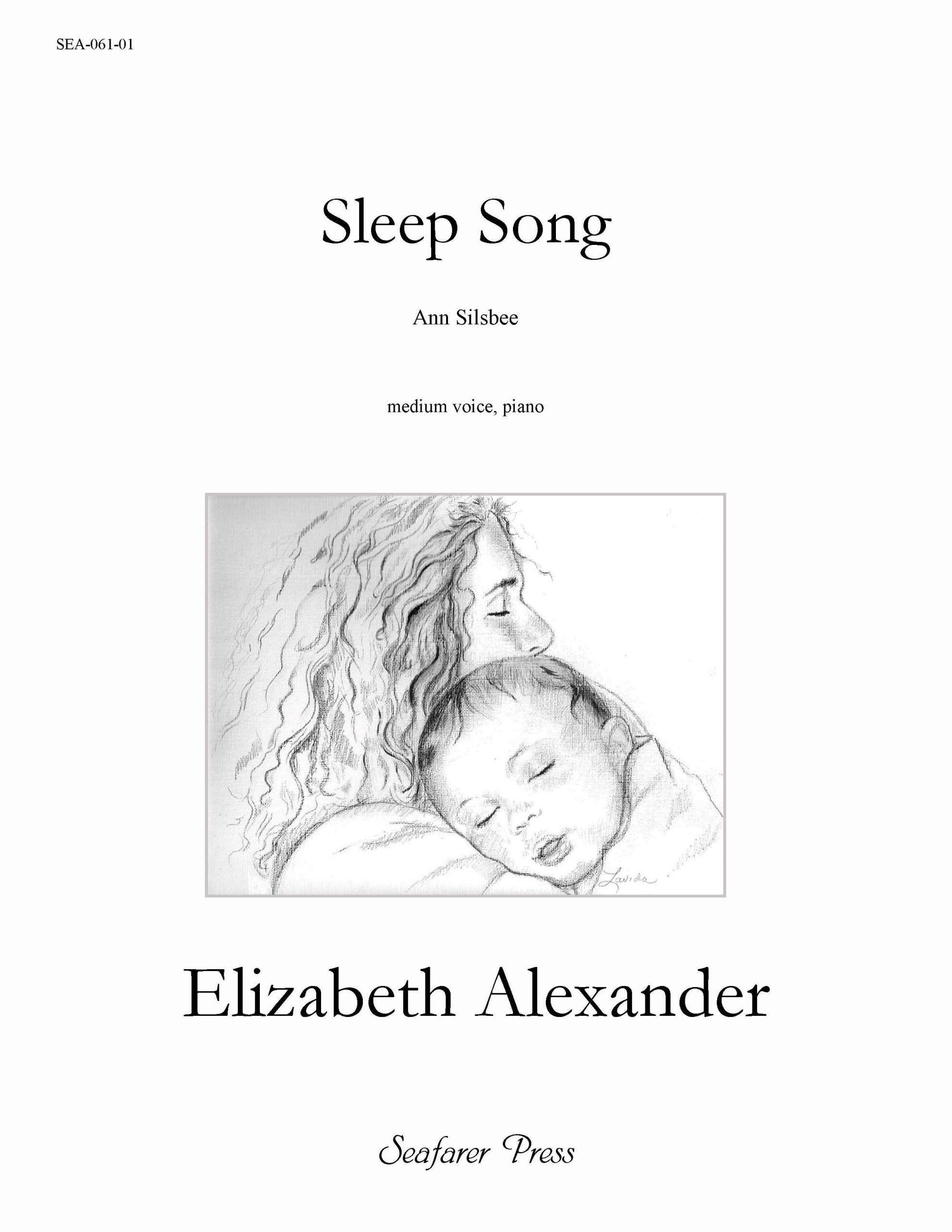 SEA-061-01 - Sleep Song