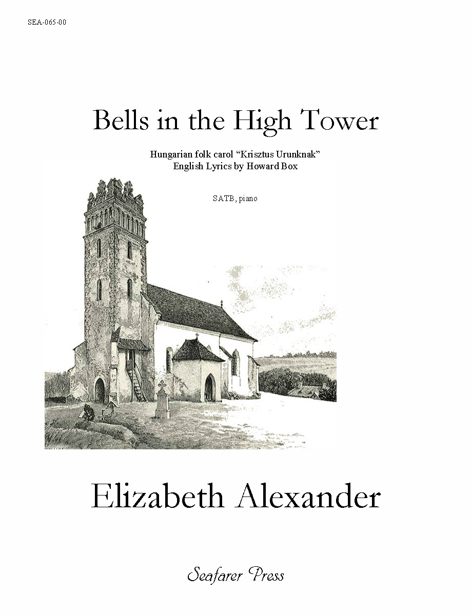 SEA-065-00 - Bells in the High Tower