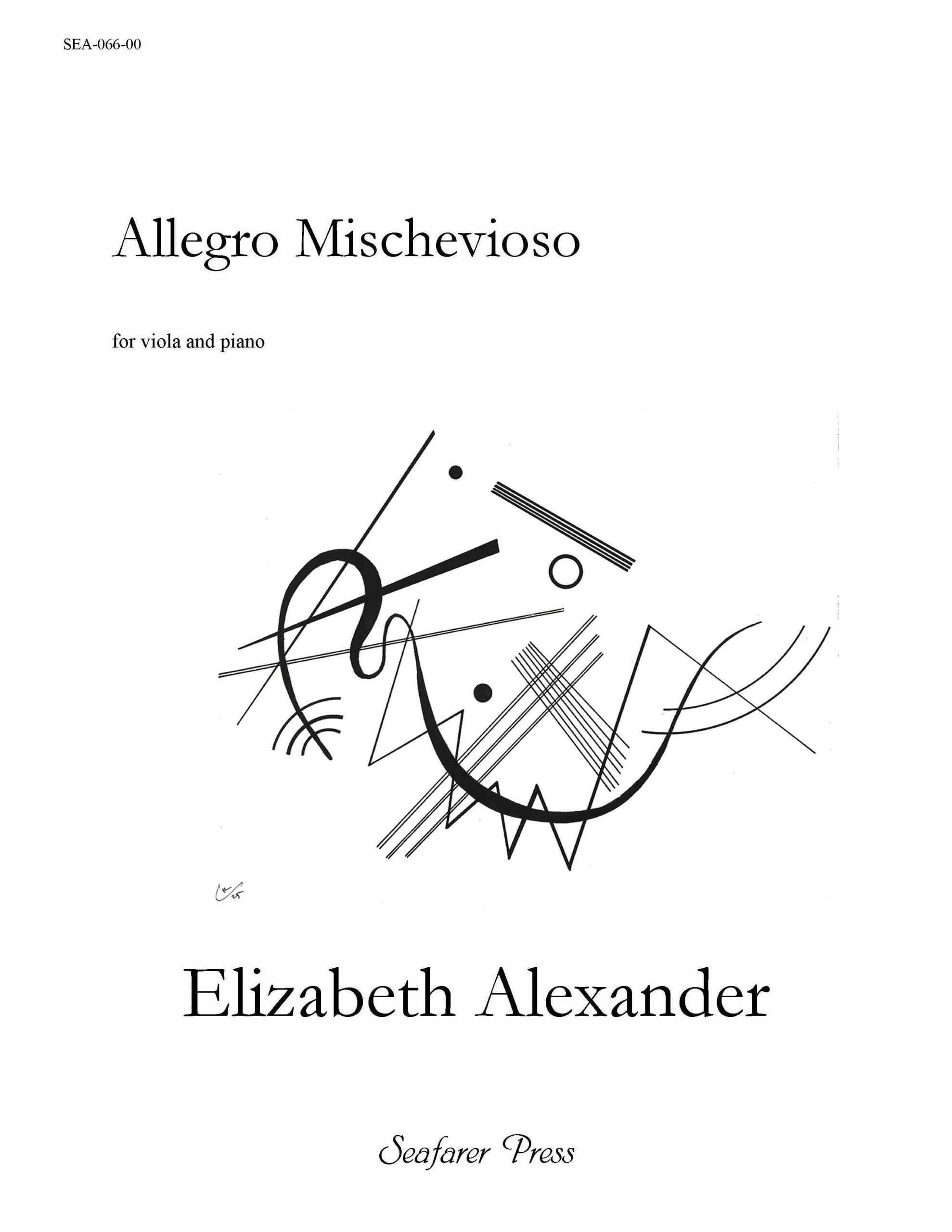 SEA-066-00 - Allegro Mischevioso