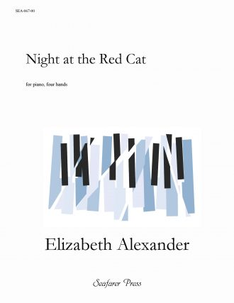 Night at the Red Cat
