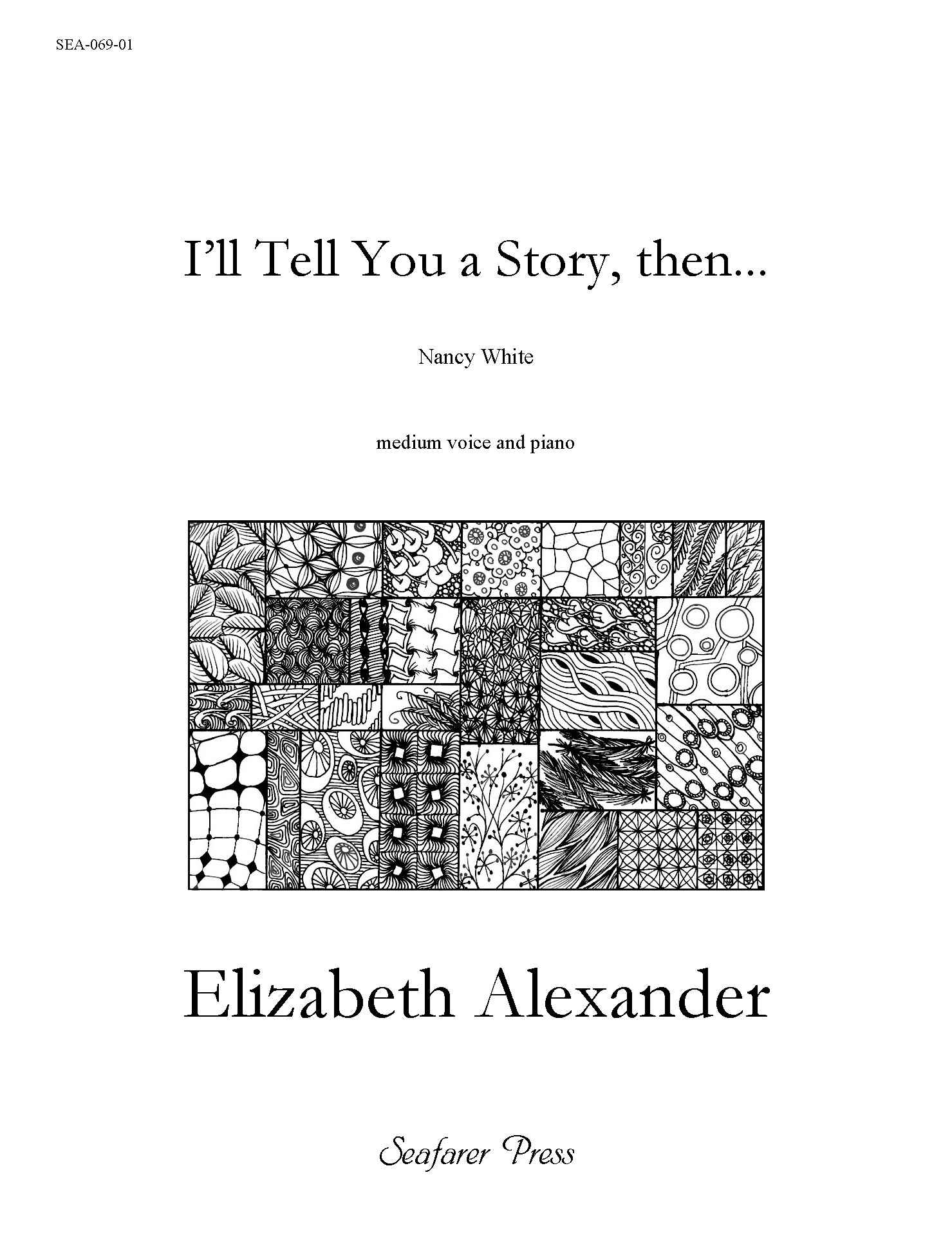 SEA-069-01 - I'll Tell You A Story, then…