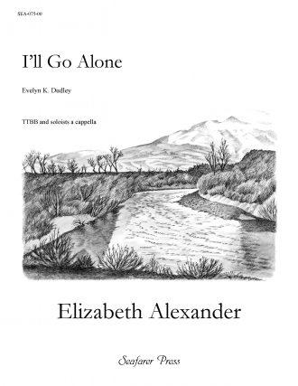 I'll Go Alone