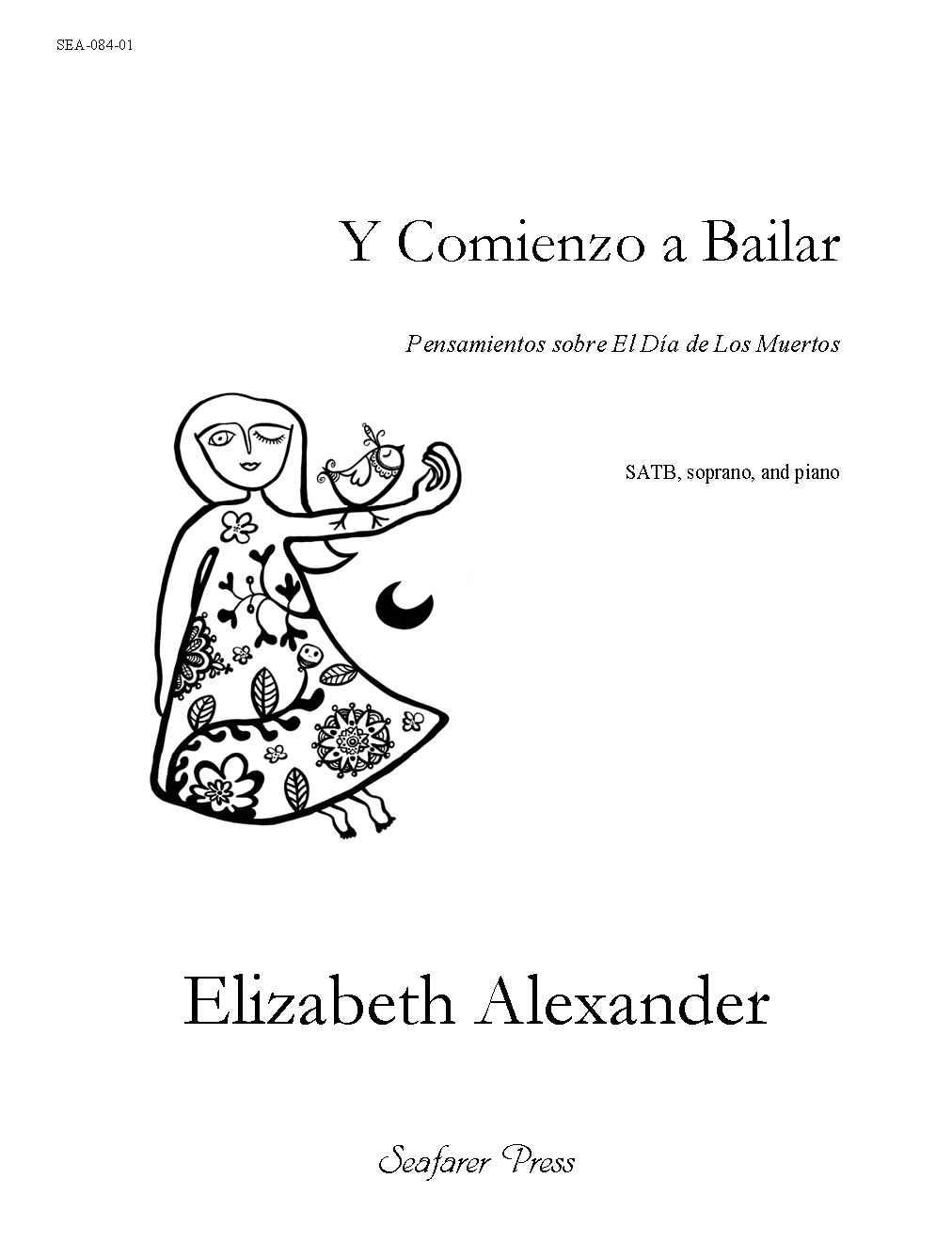 "SEA-084-01 - Y Comienzo a Bailar (""And I Begin To Dance"")"