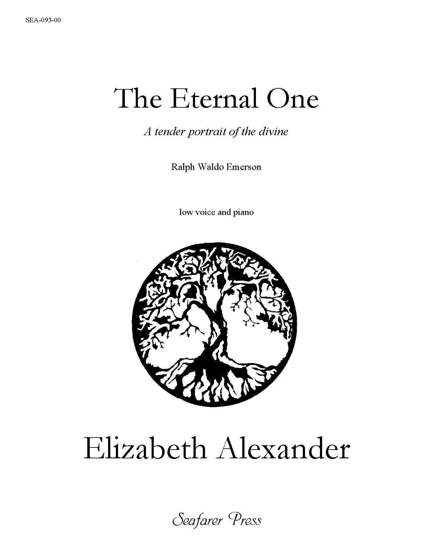 SEA-093-00 - The Eternal One