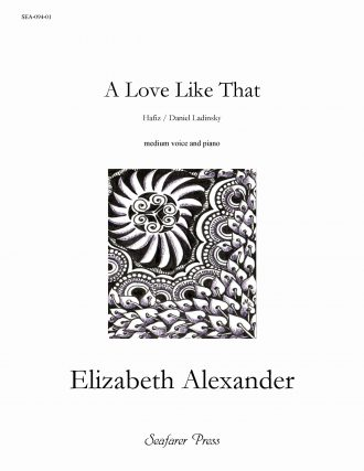 A Love Like That (individual song)