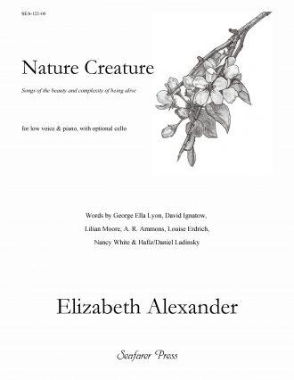 Nature Creature (musical score)