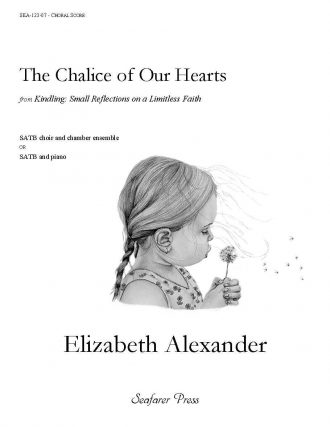 The Chalice of Our Hearts