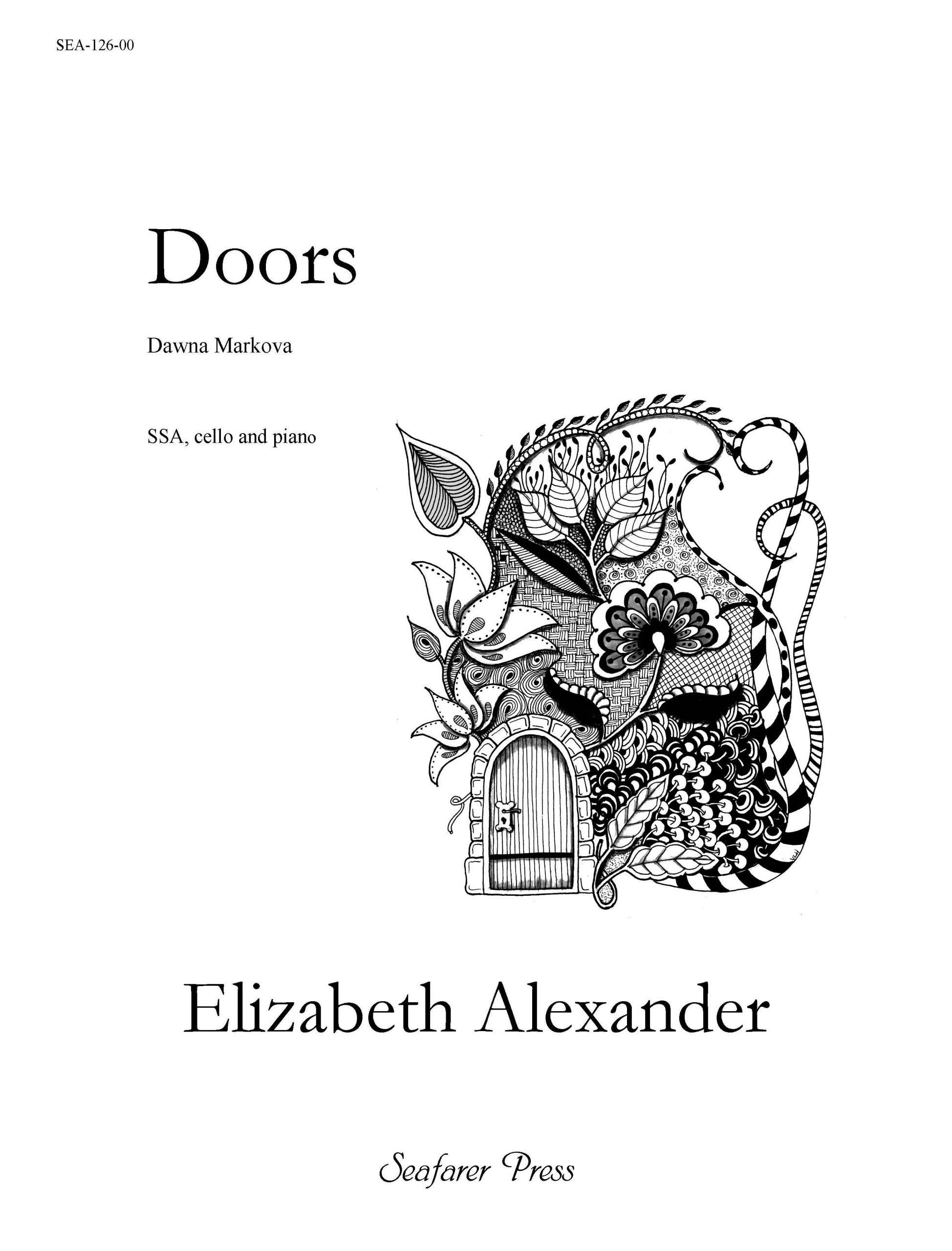 SEA-126-00 - Doors