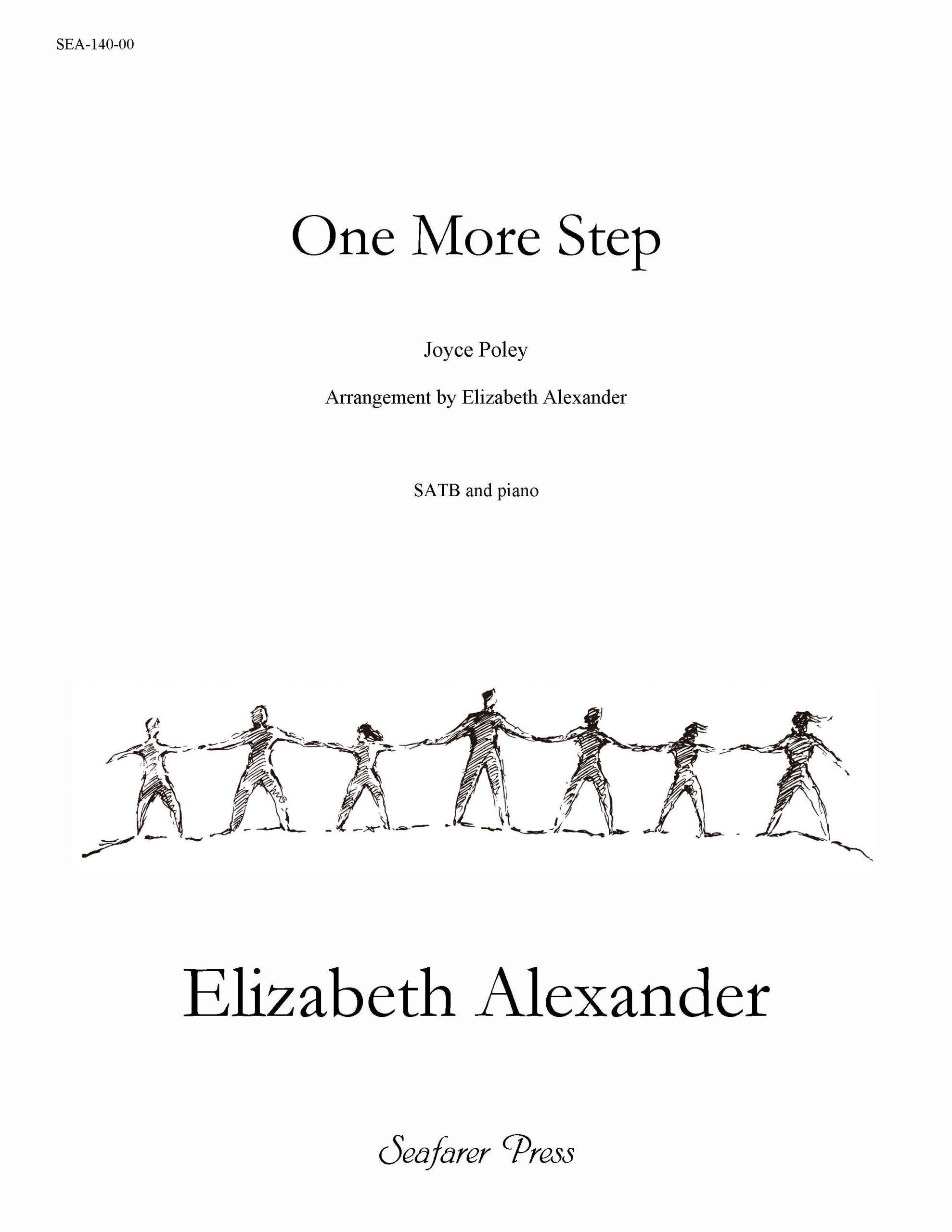 SEA-140-00 - One More Step