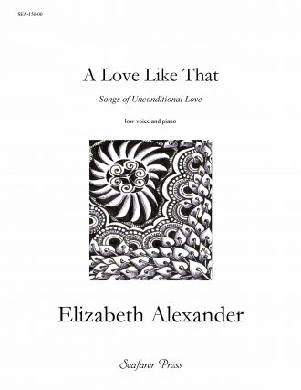 A Love Like That: Songs of Unconditional Love