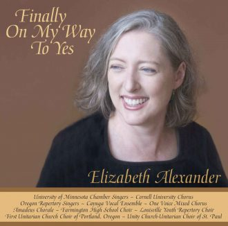 Finally On My Way To Yes (CD/mp3)