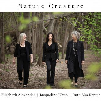 Nature Creature (CD/mp3)