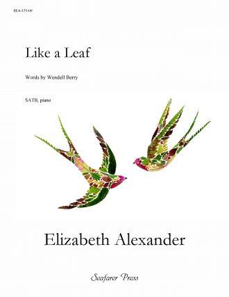 Like a Leaf